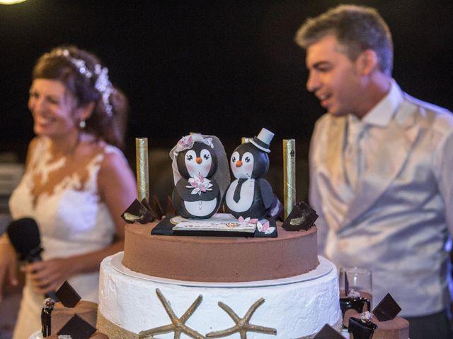 La boda de Jose Maria y Aurora en Canet De Mar, Barcelona 23