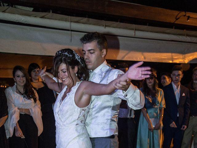 La boda de Jose Maria y Aurora en Canet De Mar, Barcelona 24