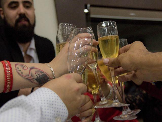 La boda de Miguel y Estela en Andujar, Jaén 7