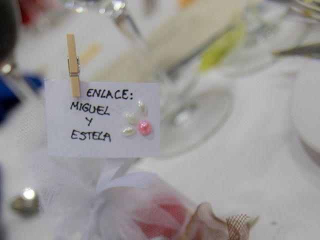 La boda de Miguel y Estela en Andujar, Jaén 9
