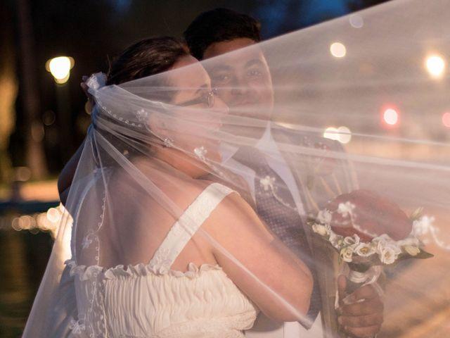 La boda de Miguel y Estela en Andujar, Jaén 11
