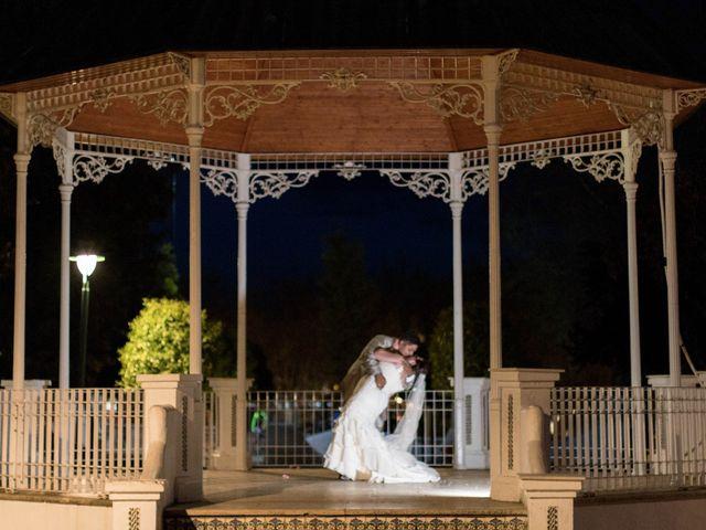 La boda de Miguel y Estela en Andujar, Jaén 2