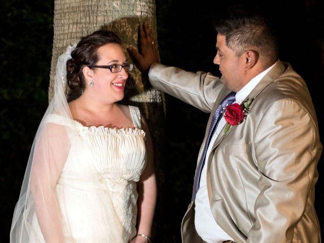 La boda de Miguel y Estela en Andujar, Jaén 12