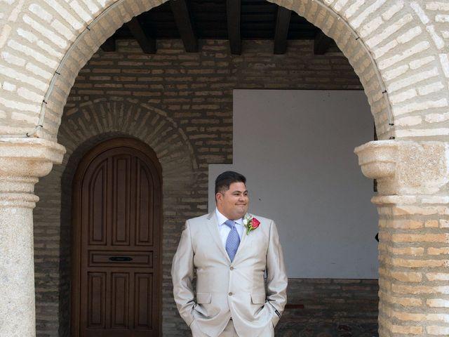 La boda de Miguel y Estela en Andujar, Jaén 14