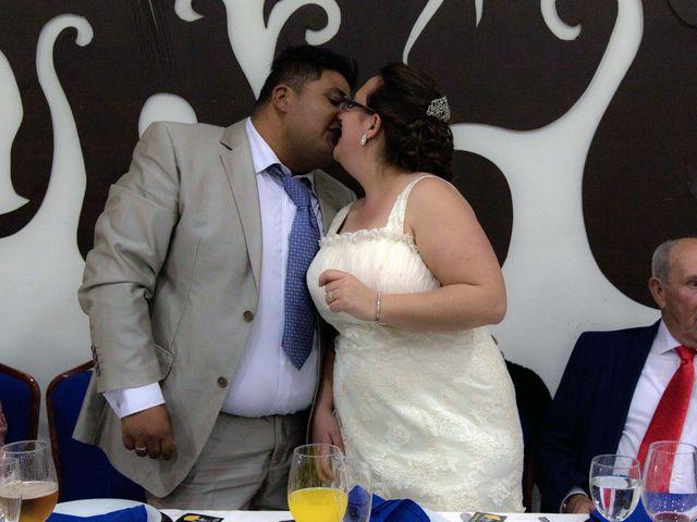 La boda de Miguel y Estela en Andujar, Jaén 18