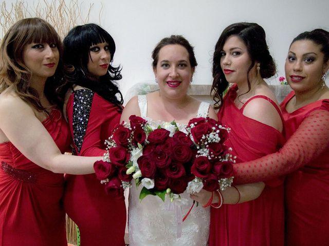 La boda de Miguel y Estela en Andujar, Jaén 19
