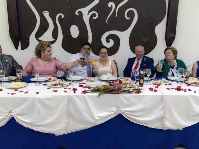 La boda de Miguel y Estela en Andujar, Jaén 20