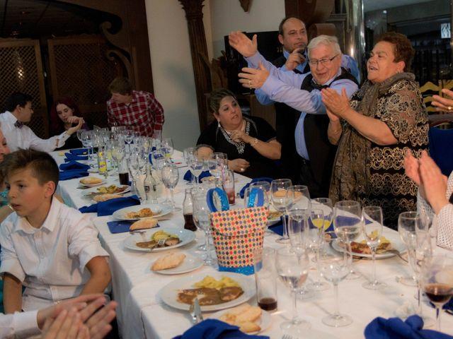 La boda de Miguel y Estela en Andujar, Jaén 22