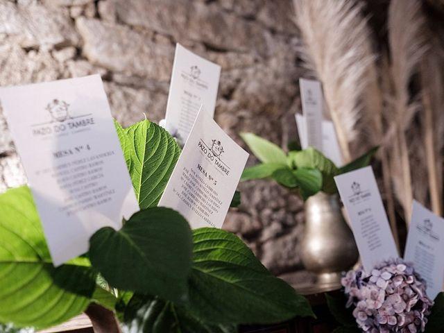 La boda de Roberto y Jessica en Outes, A Coruña 4