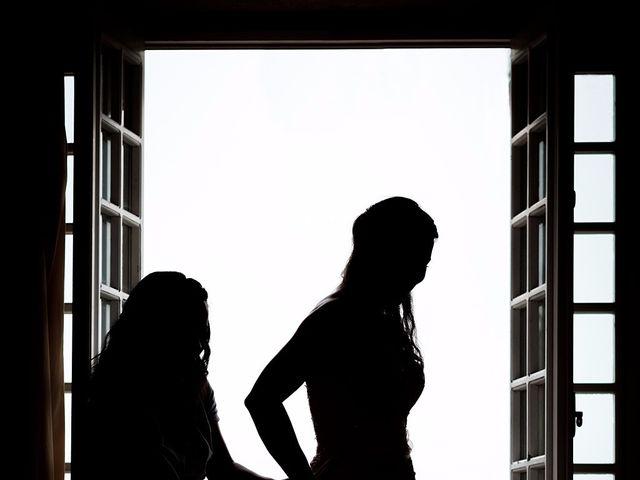 La boda de Roberto y Jessica en Outes, A Coruña 16