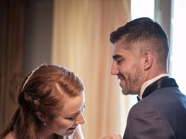 La boda de Roberto y Jessica en Outes, A Coruña 23