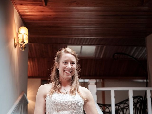 La boda de Roberto y Jessica en Outes, A Coruña 30