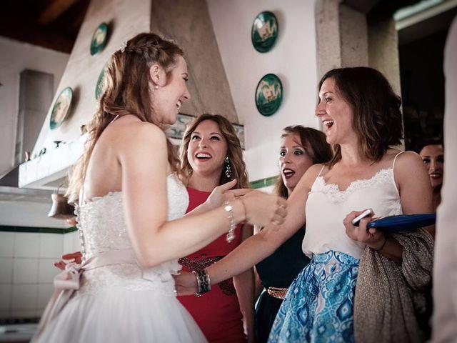 La boda de Roberto y Jessica en Outes, A Coruña 32