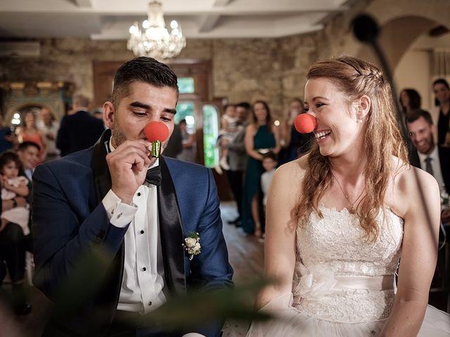 La boda de Roberto y Jessica en Outes, A Coruña 38
