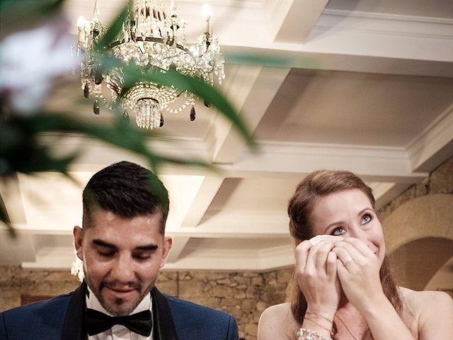 La boda de Roberto y Jessica en Outes, A Coruña 42