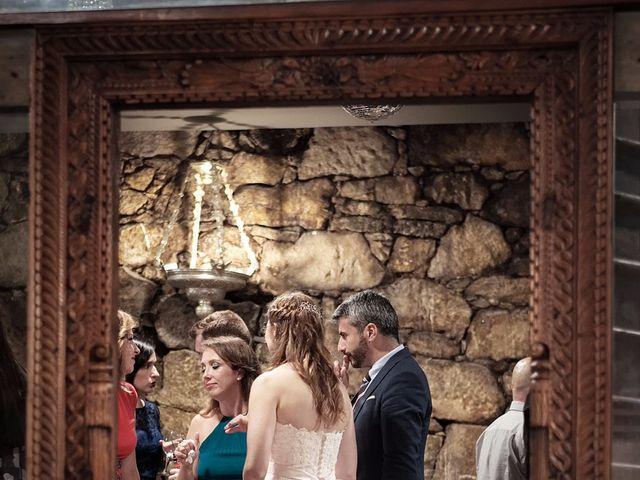 La boda de Roberto y Jessica en Outes, A Coruña 46