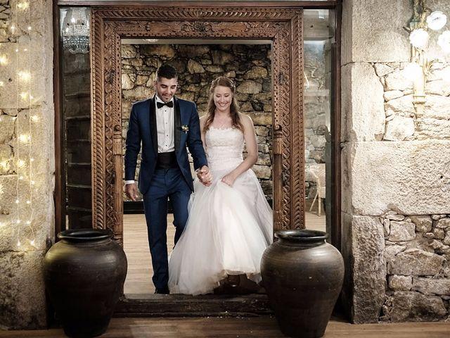 La boda de Roberto y Jessica en Outes, A Coruña 47
