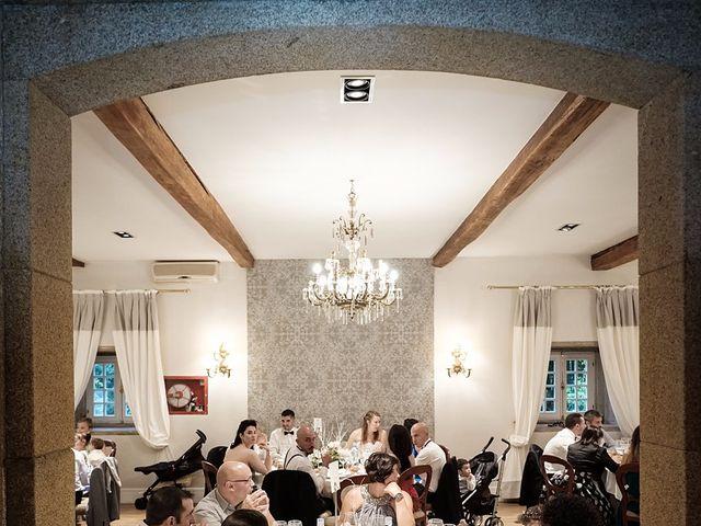 La boda de Roberto y Jessica en Outes, A Coruña 48