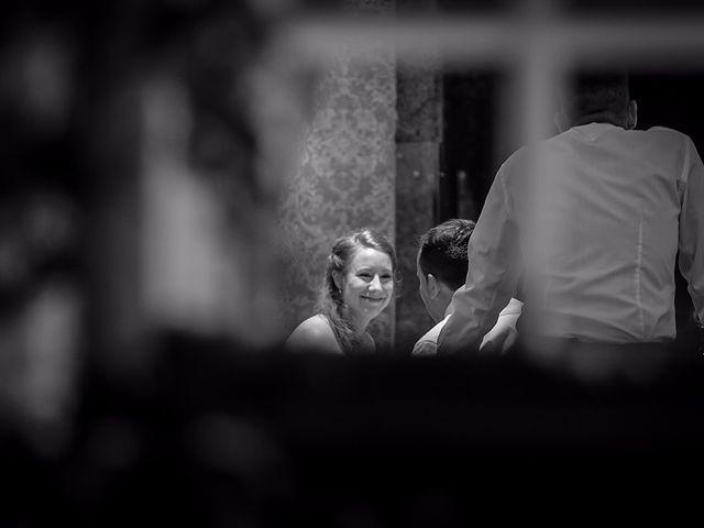 La boda de Roberto y Jessica en Outes, A Coruña 49