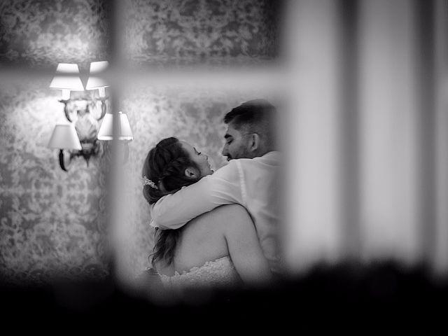 La boda de Roberto y Jessica en Outes, A Coruña 50