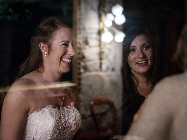 La boda de Roberto y Jessica en Outes, A Coruña 56