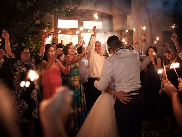 La boda de Roberto y Jessica en Outes, A Coruña 58