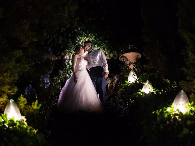 La boda de Roberto y Jessica en Outes, A Coruña 65