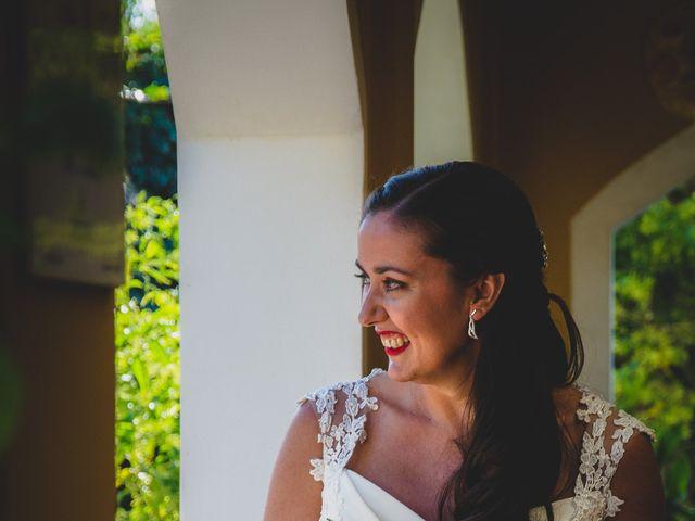 La boda de Edu y Kirsa en Llíria, Valencia 4