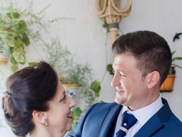 La boda de Edu y Kirsa en Llíria, Valencia 6