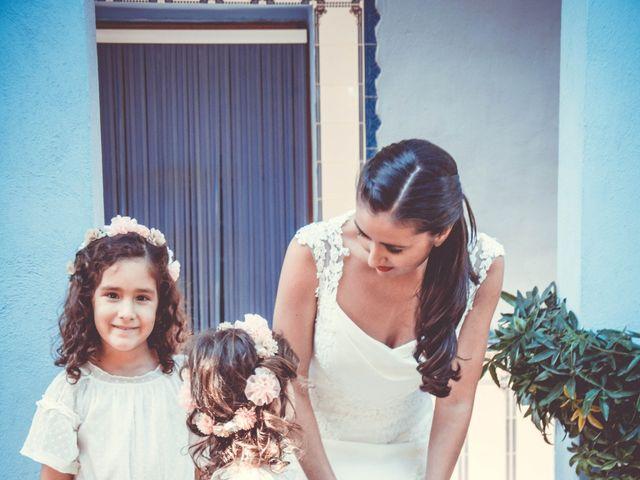La boda de Edu y Kirsa en Llíria, Valencia 1