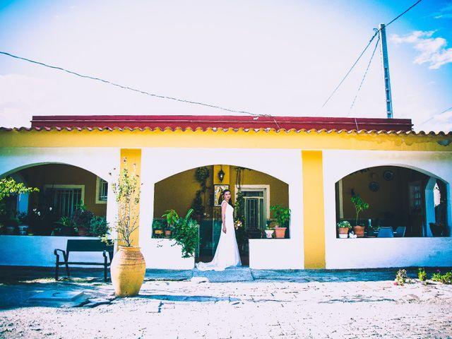 La boda de Edu y Kirsa en Llíria, Valencia 11