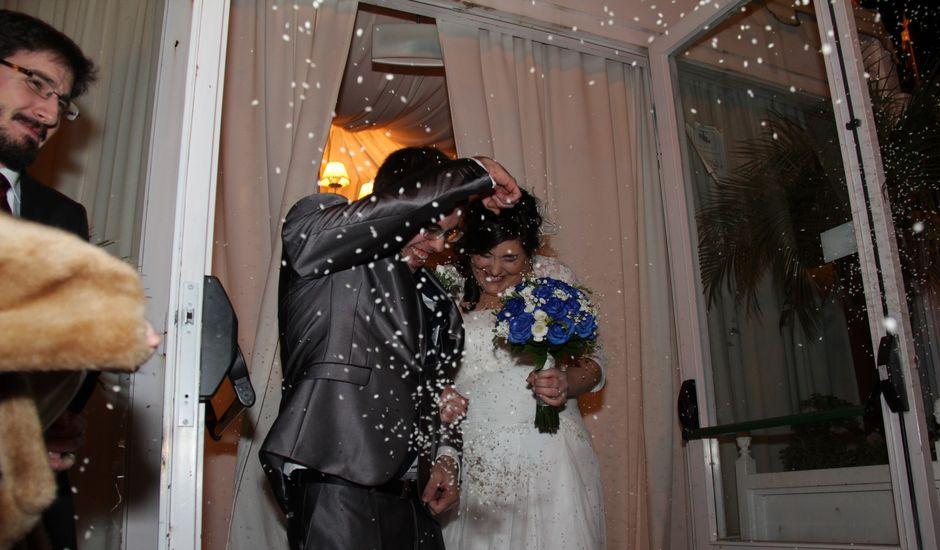 La boda de Miguel y Maite en Linares, Jaén