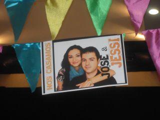 La boda de Jose y Jessi 2