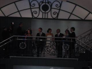 La boda de Jose y Jessi 3
