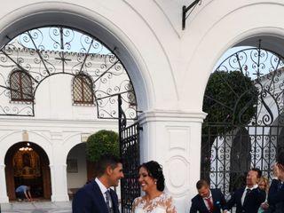 La boda de Juan Diego  y Rocío 2