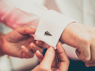 La boda de Rocío y Pedro 3