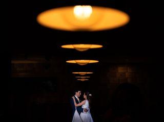 La boda de Paula y Gabriel