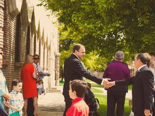 La boda de Patricia y Julián 3