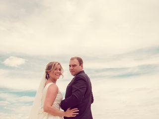 La boda de Patricia y Julián