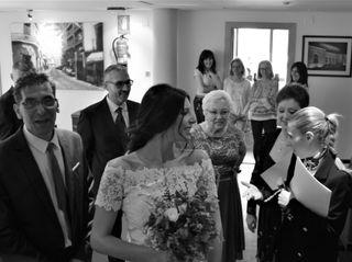 La boda de Noelia y Victor 2
