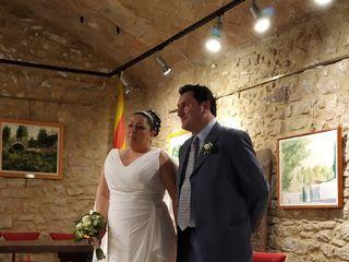 La boda de Raquel y Juan Carlos 3