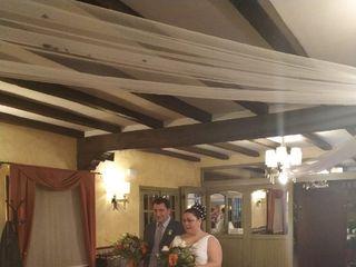 La boda de Raquel y Juan Carlos 2