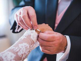 La boda de Nuria y Jonathan 3