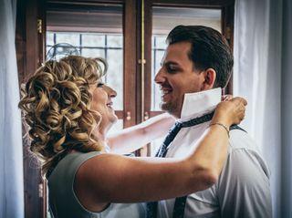 La boda de Andrea y Iván 3