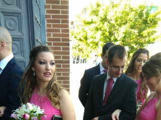 La boda de Evelin  y Manuel  2