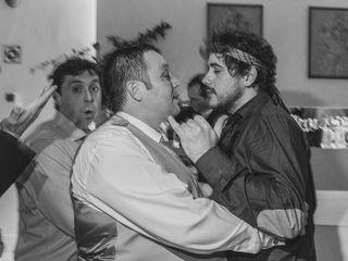 La boda de Laia y Nacho 1