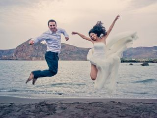 La boda de Alicia y Antonio
