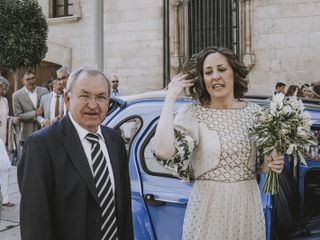 La boda de Marta y Rubén 3