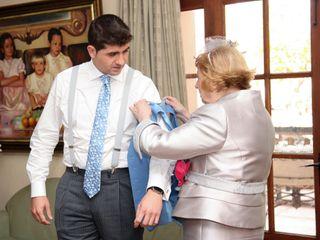 La boda de Ángela y Juan Antonio 2