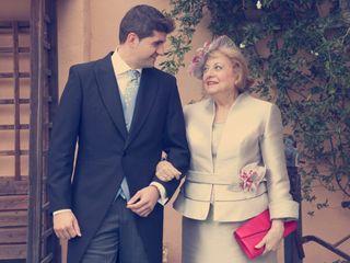 La boda de Ángela y Juan Antonio 3